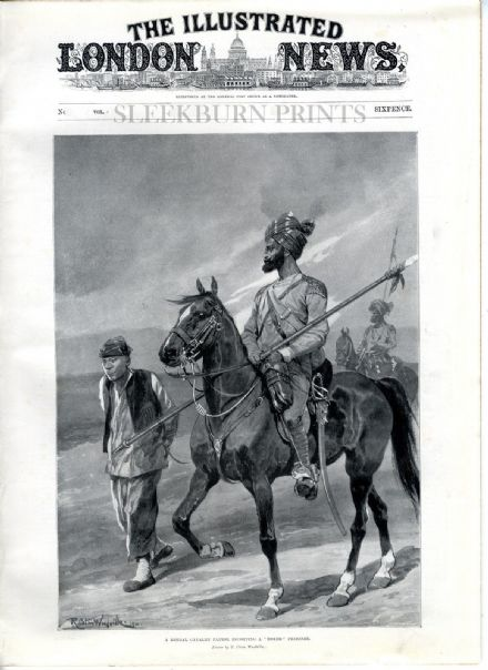 1900 ILLUSTRATED LONDON NEWS Texas BOER WAR China Conflict KANSAS FIREMEN (4023